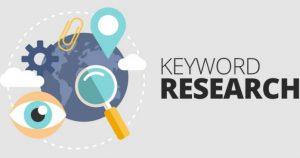 cara research keyword yang benar