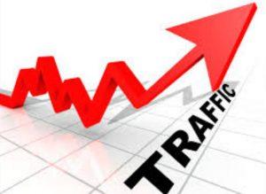 pengatuh trafik pada tahun 2018