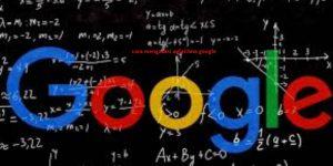 cara mengatasi agloritma google