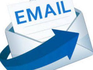 penawaran backlink dari email