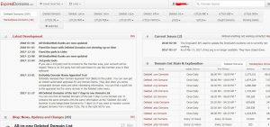 mencari pbn dengan expired domain