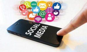 teknik seo menggunakan media sosial