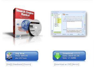 GSA dan Harga Software SEO Termurah