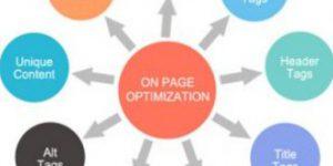 faktor seo on-page