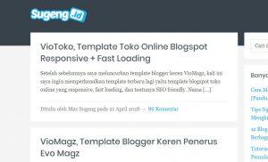 menjadi blogger terbaik di indonesia tidaklah mudah